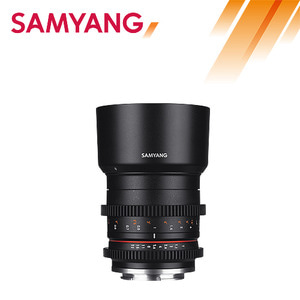 SAMYANG VDSLR 50mm T1.3 AS UMC CS