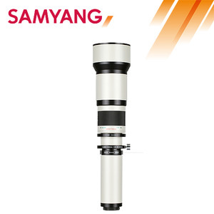 SAMYANG 650-1300mm MC IF F8-16 (MZ-5000)